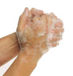 Personal Hygiene and Excessive Sweating